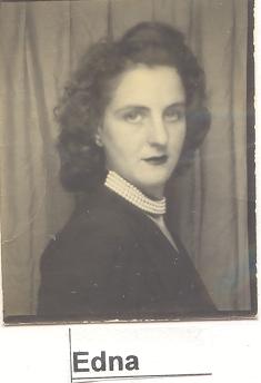 Edna M. <i>Sewell</i> Lanzarini-Bierman