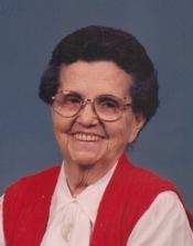 Catherine N. <i>Critser</i> Burris
