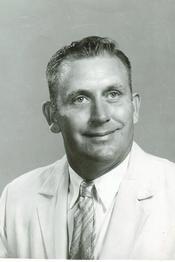Rev Melvin D Billings