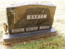 Civ. Harold F. Bartz