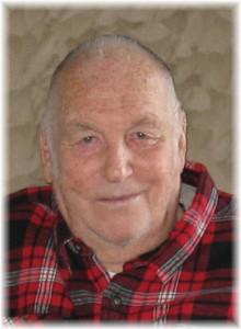 Elmer Honnette Allen