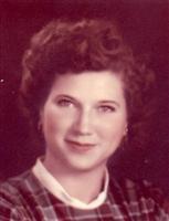 Doris Jo <i>Westbrook</i> McMurry