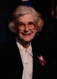 Mildred Millie <i>Van Buskirk</i> Olson