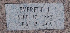 Everett Jackson Dial