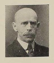 Edwin Julius Bartlett