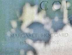 Margaret <i>Hoggard</i> Coleman