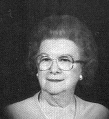 Alma Grace Blough