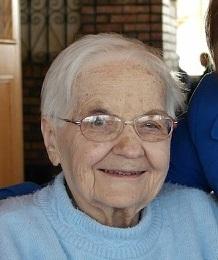 Rose Marie <i>Grelak</i> Korol