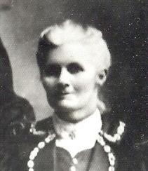 Jane <i>Wilson</i> Whannell