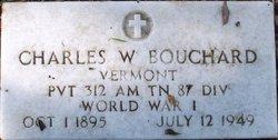 Charles William Bouchard