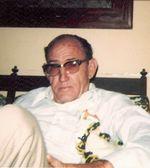 Joseph George Draper