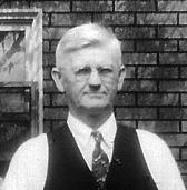Friedrich Johann Fritz or Fred Gehrke