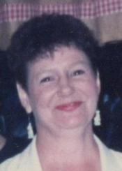 Patricia Ann <i>Guidry</i> Folks