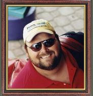 Brian L. Captain Bubba Ayres
