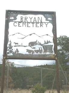 John Henry Buck Bryan