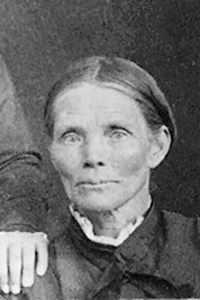 Emily Jane <i>Smith</i> Burk