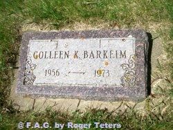 Colleen K. Barkeim