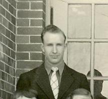 Alfred Lowell Skip Cramer