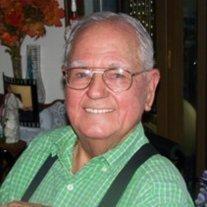 Elder Willard Harvey Carter
