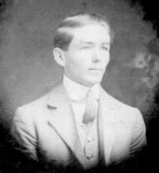 Chester Newton Rowan