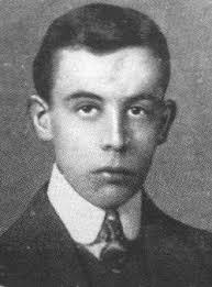 Harold Sidney Bride