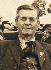 Pvt Joseph A DeLay, Jr