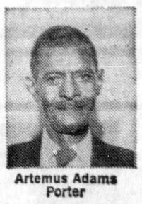 Artemus Quincy Adams
