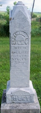 Roswell Riley