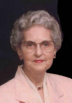 Mary Dean <i>French</i> Cox
