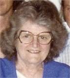 Elsie Mae <i>New</i> Keith
