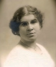 Ingegard Alma Erickson