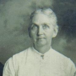 Gertrude W <i>Phillips</i> Curtis
