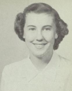 Leora A. <i>Worthington</i> Burden