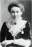 Mabel Mary <i>Rooney</i> Joss