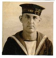Able Seaman Thomas Henry Carter