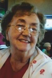 Ruby Edna <i>Massengill</i> Hunt