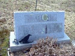 Ida K <i>Blodgett</i> Allis