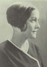 Charlotte Elizabeth <i>Copsey</i> Adams