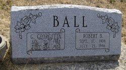 Grace Georgetta <i>Howard</i> Ball