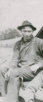 John Robert Armstrong Sr