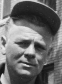 Fabian Louis Palmer Bergstrom
