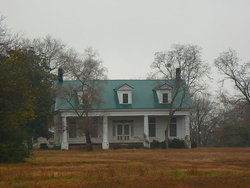 Strawberry Hill Plantation
