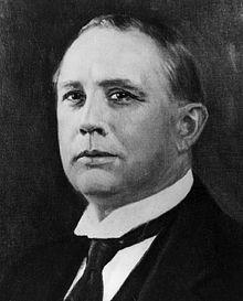 Claud A. Hatcher