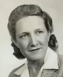 Mary Katherine <i>Watson</i> Denison