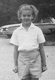 Marion K. McCormack