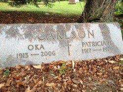 Oka Carlson