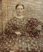 Margaret Ann <i>Hoover</i> Foust
