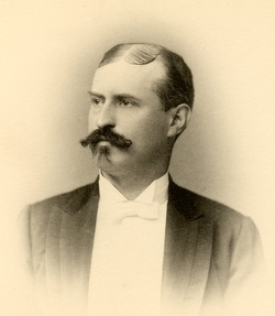Willis Gaylord Hale