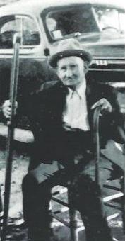 James Millard Barbour