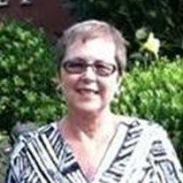 Janet Marie <i>Drews</i> Christie
